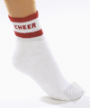 Cheerleading Socks